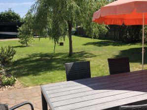 Ferienhaus Ostseebrise