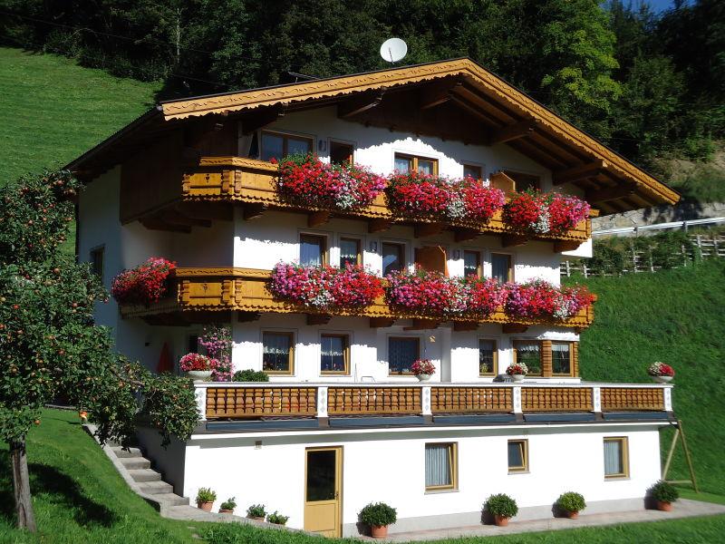Ferienwohnung Landhaus Kröll