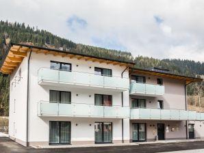 Ferienwohnung Alpine Lodge 1