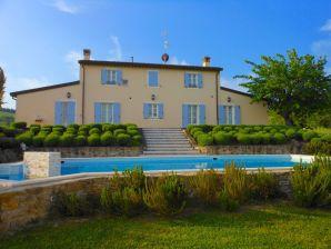 Ferienhaus Villa Celeste 8
