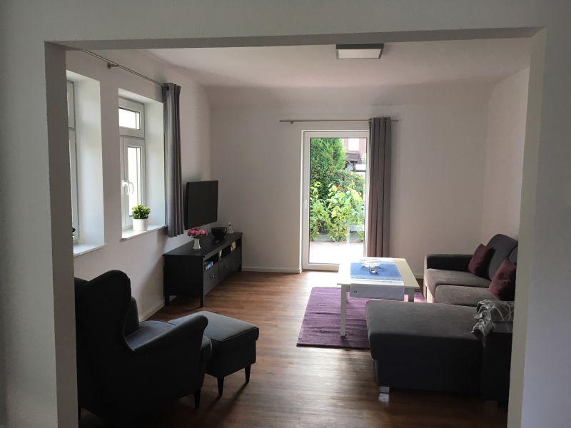 Ferienwohnung Dat Blanke Hus | Wohnung 1