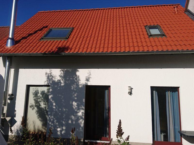 Ferienhaus 304 im Hafendorf Rechlin