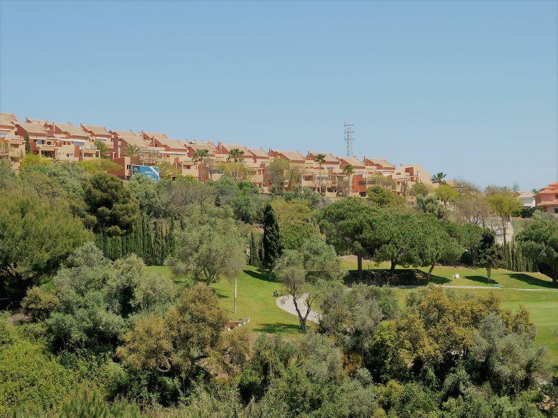 Ferienwohnung Wohnung in  Marbella
