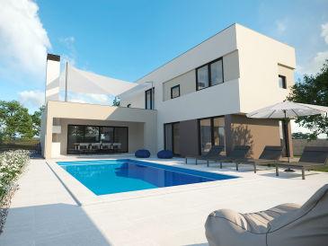 Villa Median