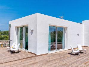 Villa Finca Son Jordi (010809)