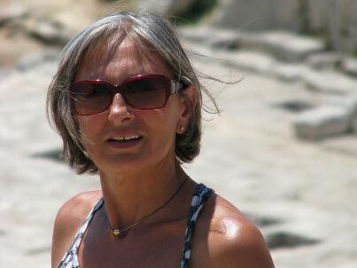 Ihr Gastgeber Noelly Fotinatos