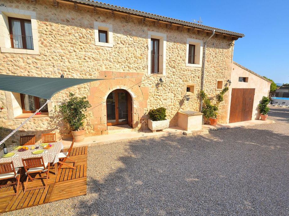 Countryhouse 061 Santa Margalida (Rafal) (Nr. 234143)