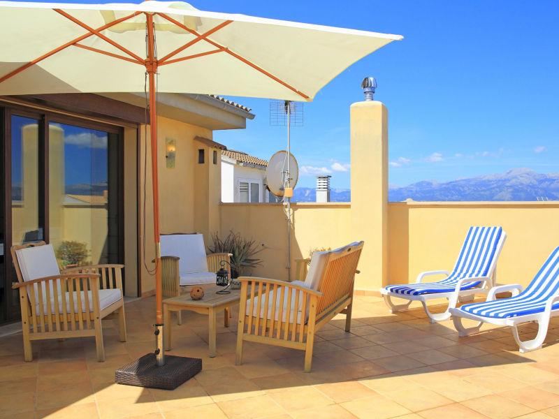 Holiday apartment 046 Muro Mallorca