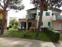 Holiday apartment Les Villas de l' OASIS (Nudist)
