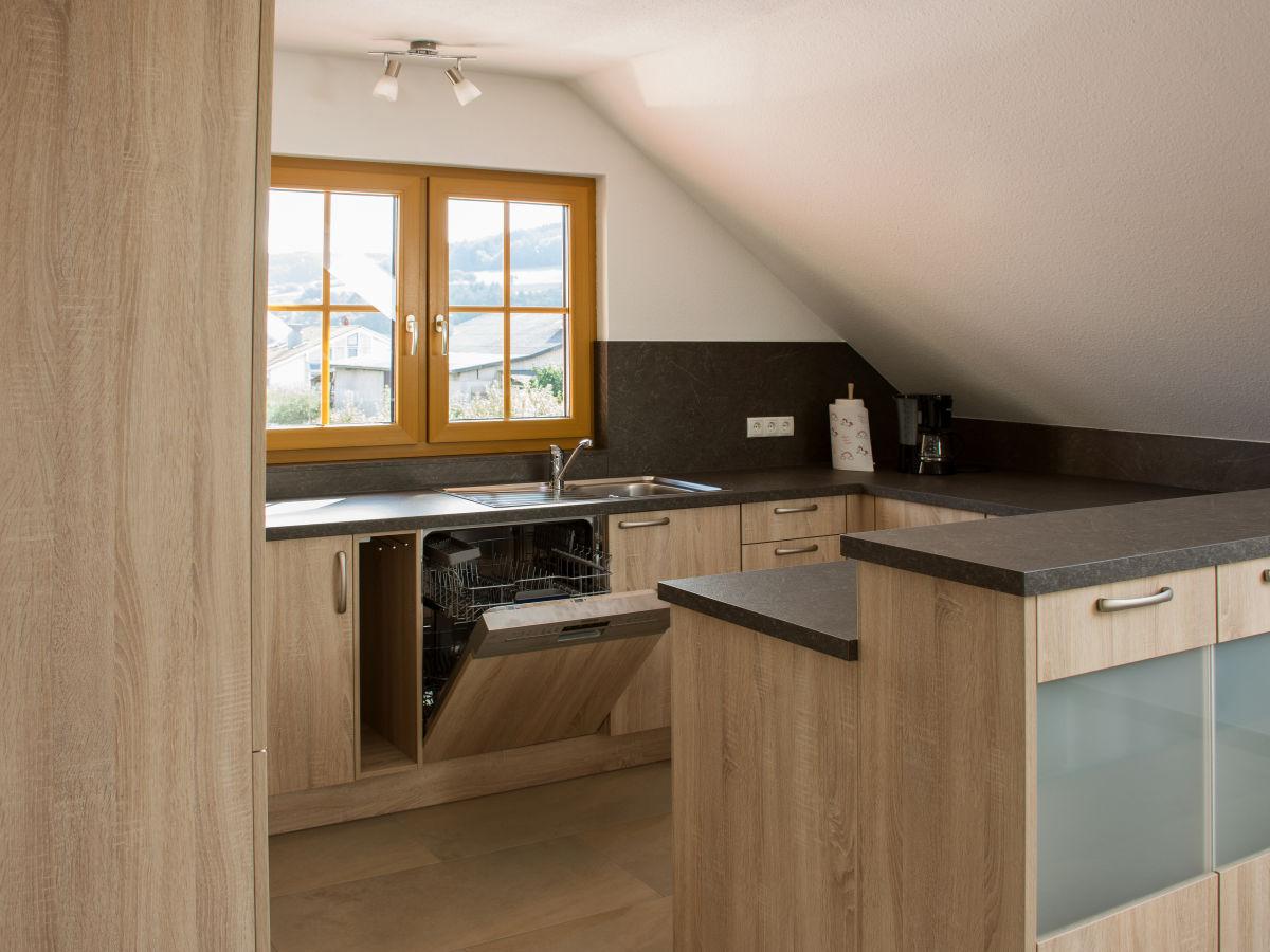 ferienwohnung thoma k nigheim familie michaela und dietmar thoma. Black Bedroom Furniture Sets. Home Design Ideas