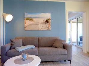 Ferienwohnung Nordsee Park Dangast - Apartment Strandläufer 6/2