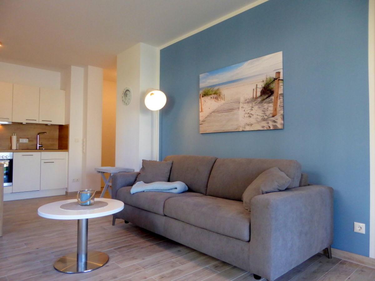 ferienwohnung strandl ufer 6 2 nordsee park dangast dangast firma k sten immobilien lothar. Black Bedroom Furniture Sets. Home Design Ideas