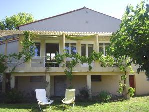 Ferienhaus Olivier
