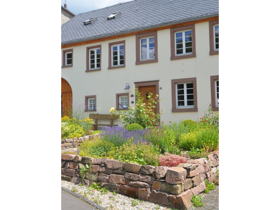 Oma Anna's Haus