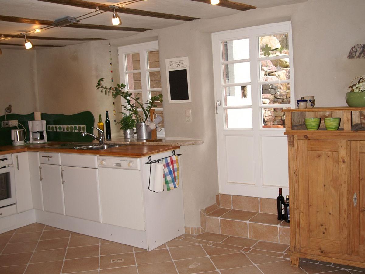 ferienwohnung oma annas haus morbach frau remmy frau lange. Black Bedroom Furniture Sets. Home Design Ideas