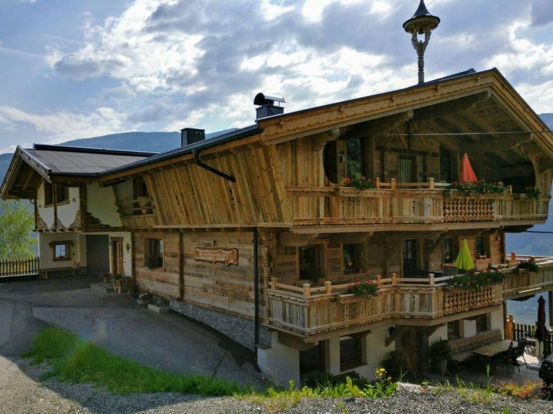 Ferienwohnung Apart Leitnerhof