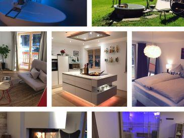 Ferienhaus Hofwies-Exklusiv