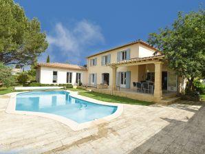 Villa Castillon du Gard, Haus-Nr: FR-00021-96