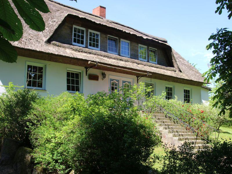 Ferienwohnung Altes Forsthaus Rusewase