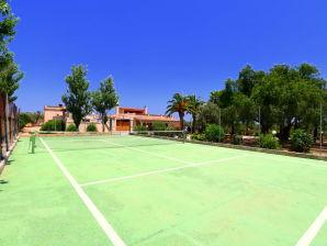Finca 44338 Can Passarell mit Tennisplatz