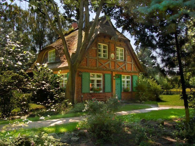 Ferienhaus Idylla