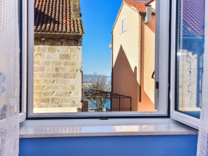 Holiday apartment Jasna Makarska