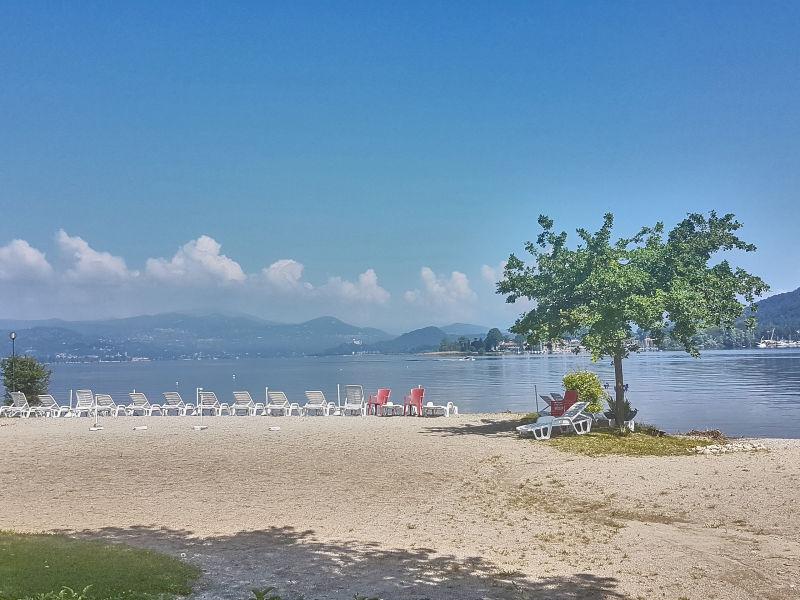 Ferienwohnung Villa Bolla
