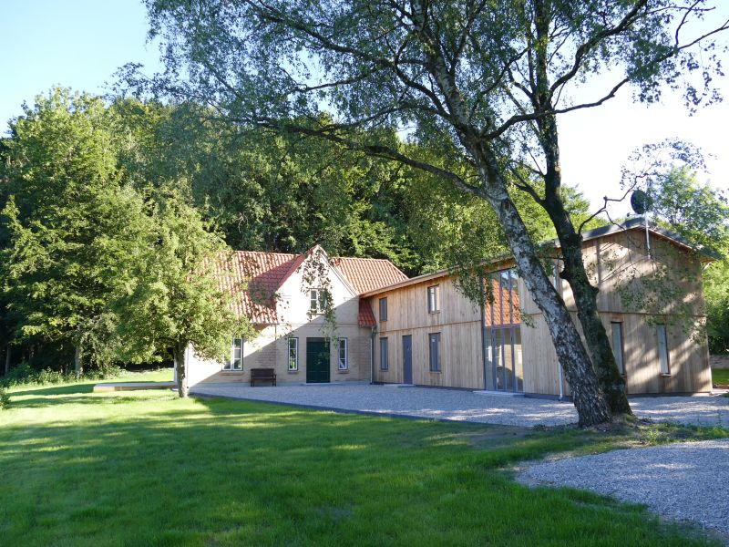 Ferienhaus Waldhaus- Kate
