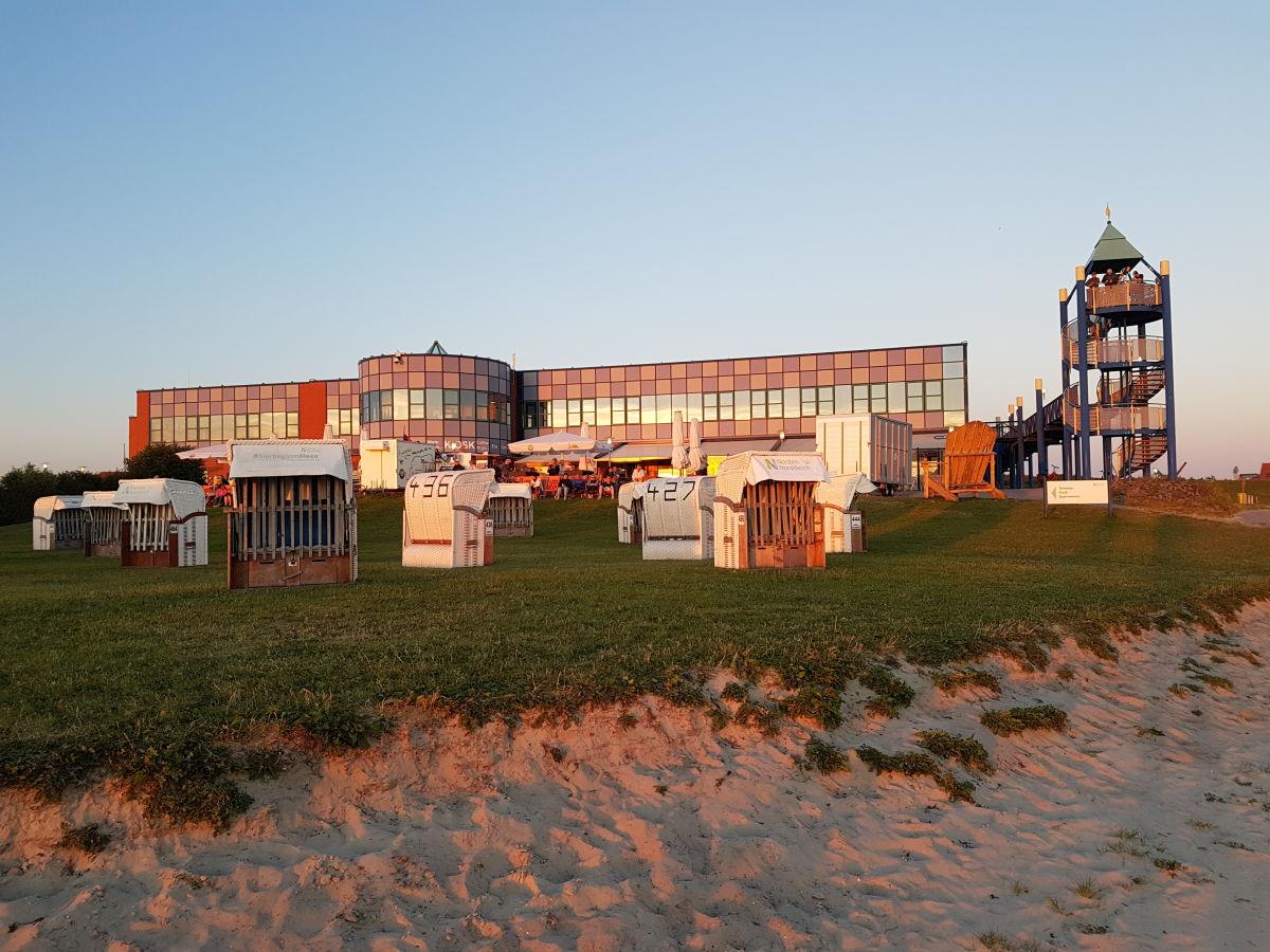 Ferienhaus Sternschnuppe Norddeich Firma Nordseeferien
