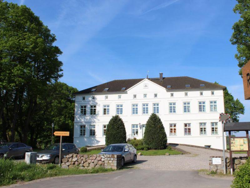 Ferienwohnung Herrenhaus Blengow Zimmer 5 Salzbinse