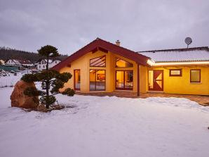 Villa Cerna KCG350