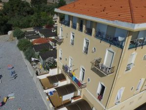 Ferienwohnung Holiday's Beach - Category D