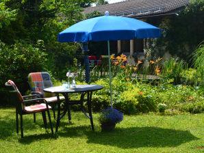 Ferienwohnung Seehaus am Forggensee, Studio