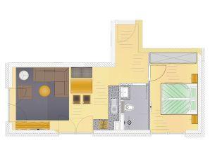"""Apartment """"6"""""""