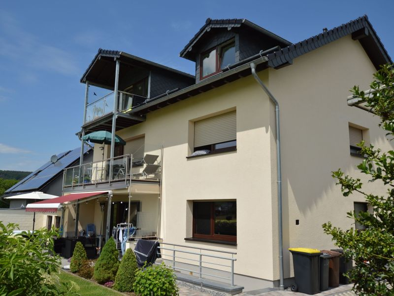 Ferienhaus Fewo Eifelnest