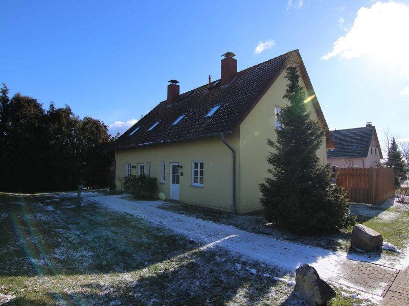 Ferienhaus Ferienwohnung Kachlin