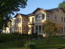 Ferienwohnung 12 in der Villa Luna