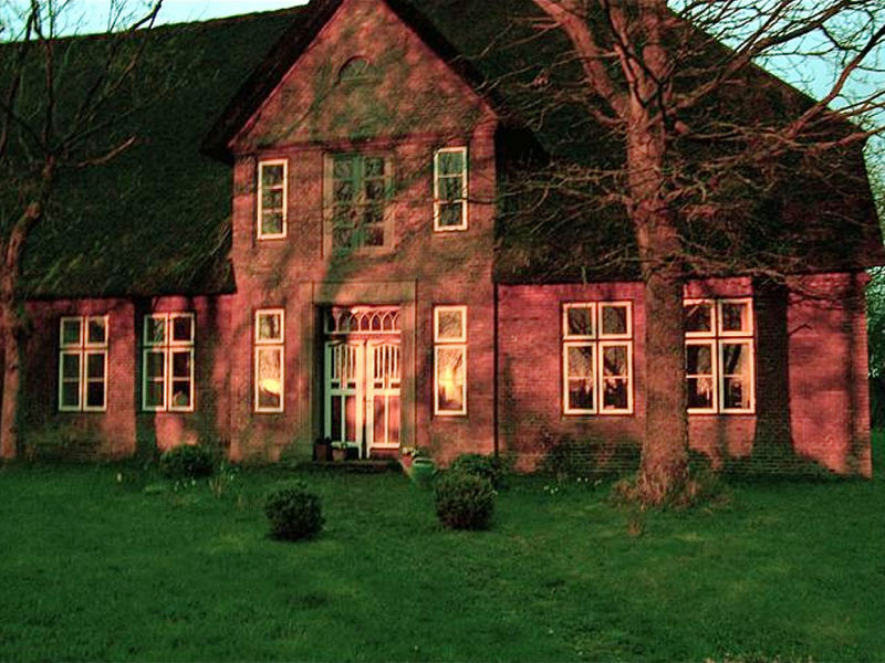 Holiday house Timonshof