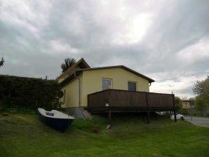 Ferienhaus 1 Thurow