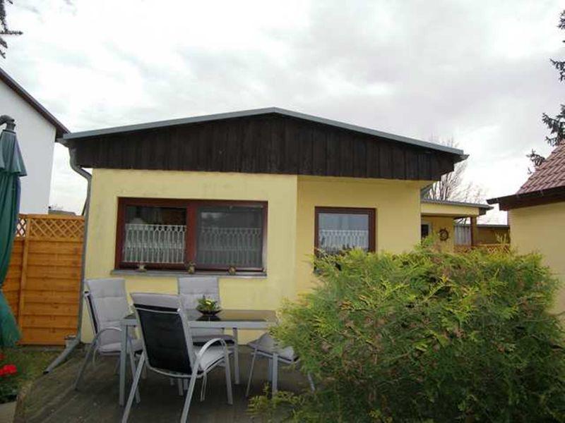 Ferienhaus 2 Thurow