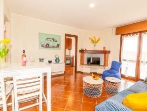 Ferienwohnung Casa Ancora 1 (EG)