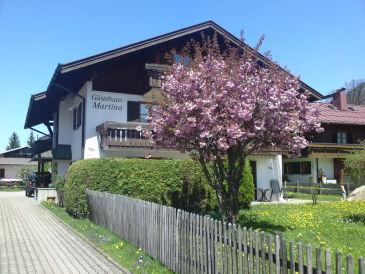 Ferienwohnung Gästehaus Martina