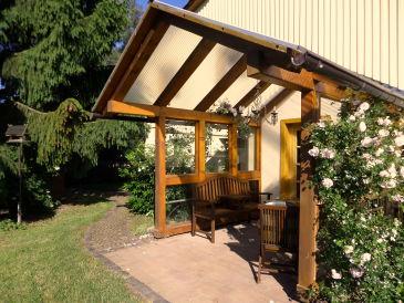 Landhaus Thüringer Wald-Lodge Nr. 2