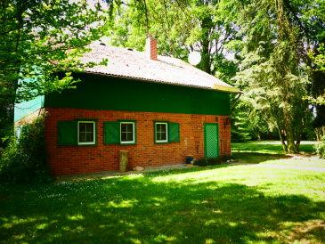 Ferienhaus Moorkate