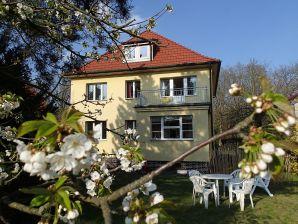 Ferienwohnung Ravensbergblick