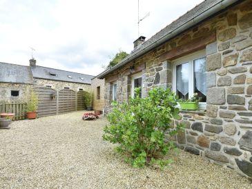 Ferienhaus Maison Typique Bretonne