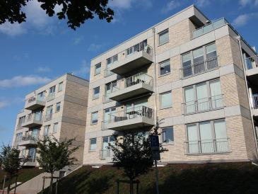 Ferienwohnung Quartier Hohe Geest  Wohnung 13