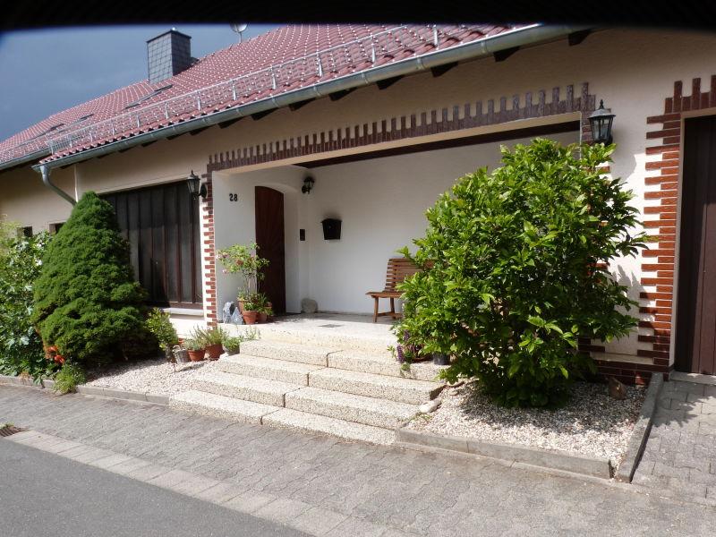 Ferienwohnung Palmbachtal