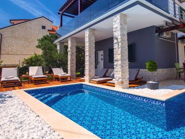 Holiday house Villa Jasmina