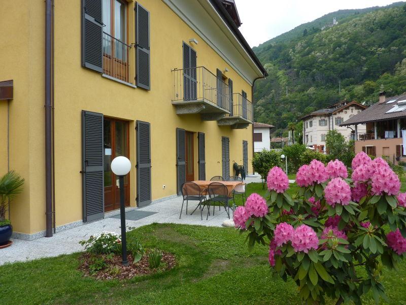 Ferienwohnung Cannobio
